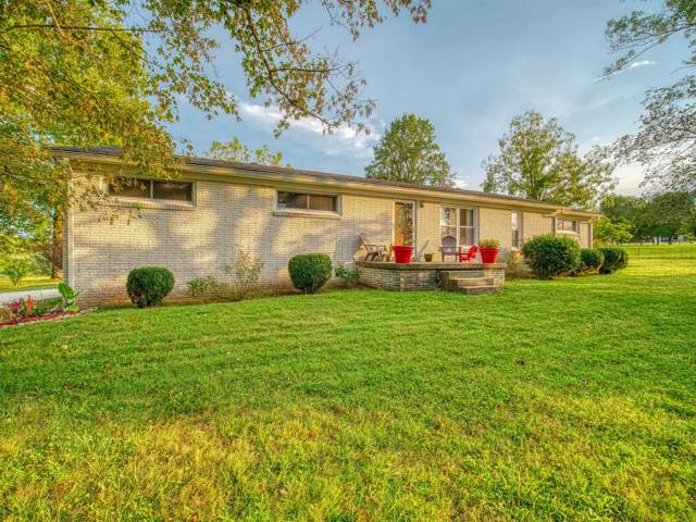 927 Lebanon Hwy, Lebanon, TN 37087 (MLS #RTC2082536) :: REMAX Elite