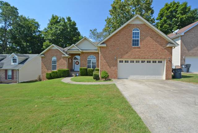 1804 Patricia Dr, Clarksville, TN 37040 (MLS #RTC2082541) :: CityLiving Group