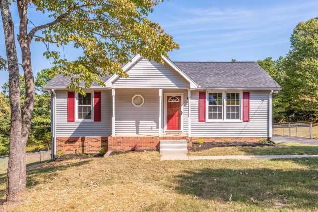 108 Travis Drive, Dickson, TN 37055 (MLS #RTC2082543) :: Village Real Estate
