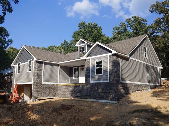 111 Dylark Dr, Waverly, TN 37185 (MLS #RTC2082548) :: The Miles Team | Compass Tennesee, LLC