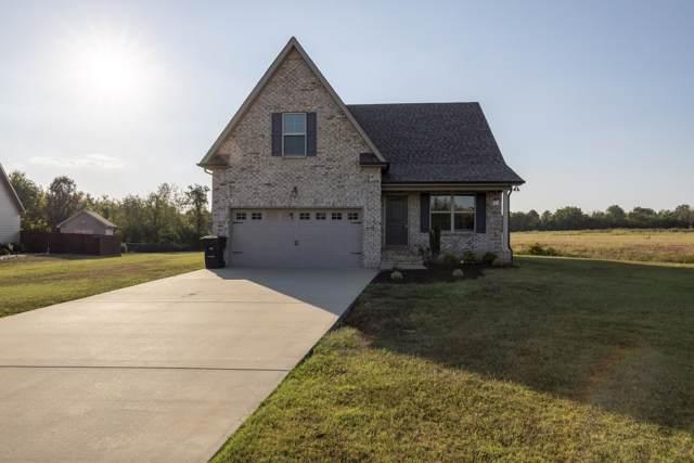 2303 Foxworth Ct, Murfreesboro, TN 37127 (MLS #RTC2082569) :: The Miles Team   Compass Tennesee, LLC