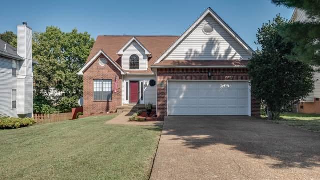 6108 Bradford Hills Dr, Nashville, TN 37211 (MLS #RTC2082577) :: Ashley Claire Real Estate - Benchmark Realty