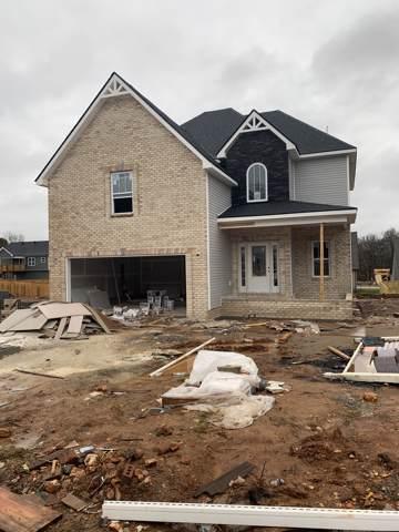 108 Locust Run, Clarksville, TN 37043 (MLS #RTC2082580) :: Village Real Estate