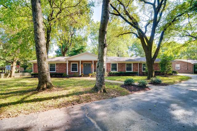 517 Woodhurst Dr, Nashville, TN 37220 (MLS #RTC2082585) :: REMAX Elite