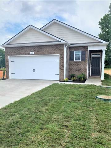 9195 War Eagles Way, Ashland City, TN 37015 (MLS #RTC2082597) :: DeSelms Real Estate