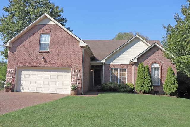 191 Dolphus Dr, Hendersonville, TN 37075 (MLS #RTC2082598) :: Village Real Estate