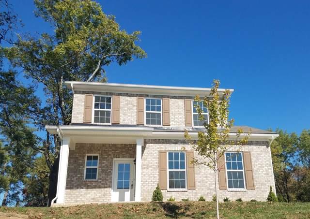 1005 Trevino Pl (1), Antioch, TN 37013 (MLS #RTC2082602) :: Village Real Estate