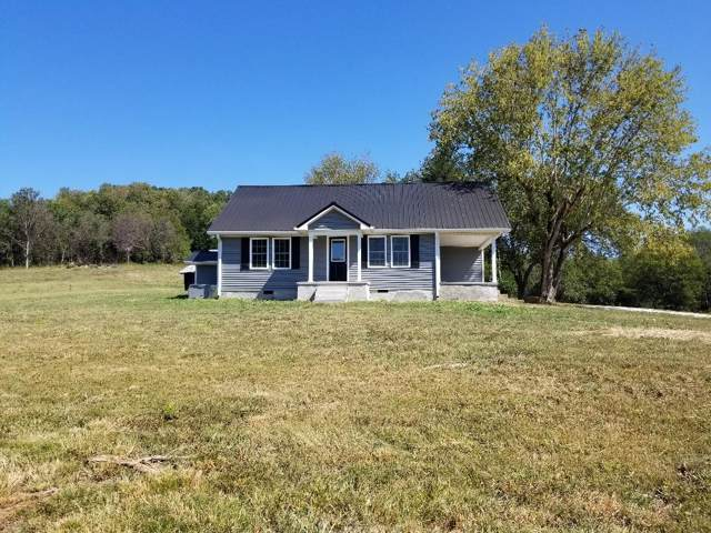 14 Smith Hollow Ln, Pleasant Shade, TN 37145 (MLS #RTC2082603) :: REMAX Elite