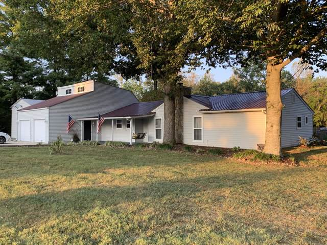 3396 Oak Trl, Cookeville, TN 38506 (MLS #RTC2082608) :: Keller Williams Realty