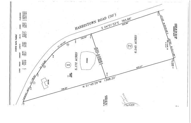 0 Harristown Rd., Ashland City, TN 37015 (MLS #RTC2082615) :: Village Real Estate
