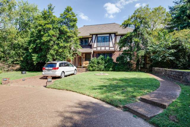 4780 Lealand Ln, Nashville, TN 37220 (MLS #RTC2082621) :: The Milam Group at Fridrich & Clark Realty