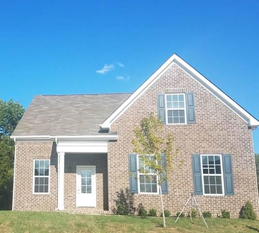 1013 Trevino Pl (3), Antioch, TN 37013 (MLS #RTC2082622) :: Village Real Estate