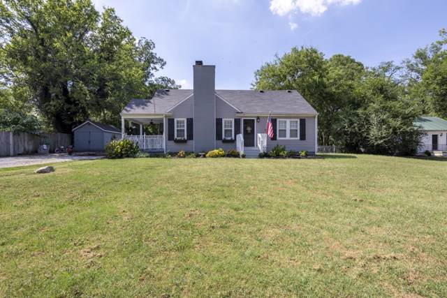 809 Sulphur Springs Rd, Murfreesboro, TN 37129 (MLS #RTC2082629) :: Berkshire Hathaway HomeServices Woodmont Realty