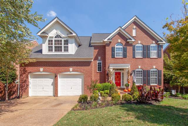 5304 Cochran Dr, Nashville, TN 37220 (MLS #RTC2082630) :: Village Real Estate