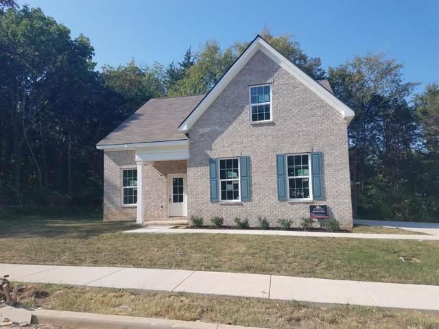 1036 Trevino Pl (17), Antioch, TN 37013 (MLS #RTC2082639) :: Village Real Estate