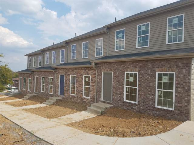 2548 Murfreesboro Pike (6), Nashville, TN 37217 (MLS #RTC2082644) :: REMAX Elite