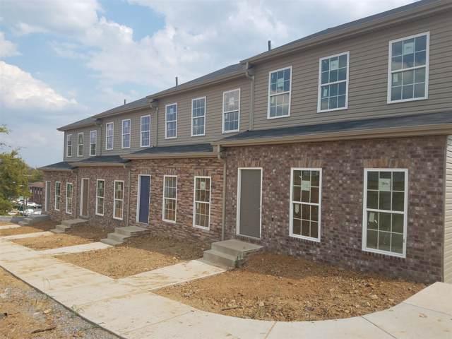 2548 Murfreesboro Pike (7), Nashville, TN 37217 (MLS #RTC2082645) :: REMAX Elite
