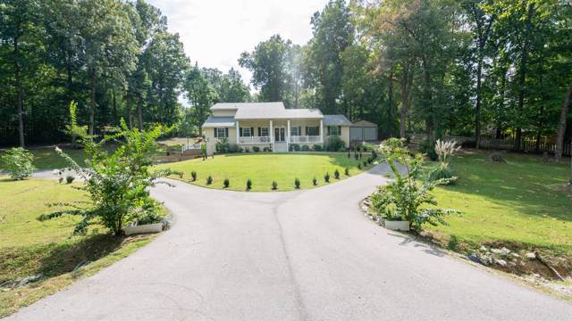 307 Crestview Dr, Dickson, TN 37055 (MLS #RTC2082653) :: Armstrong Real Estate