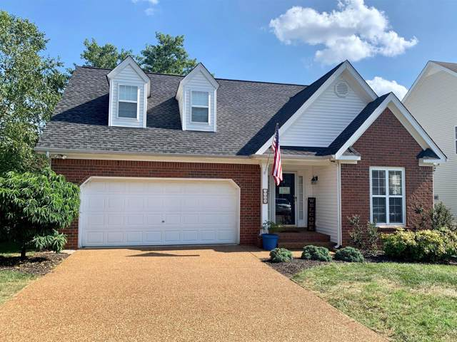 1209 Annapolis Cir, Thompsons Station, TN 37179 (MLS #RTC2082654) :: Cory Real Estate Services