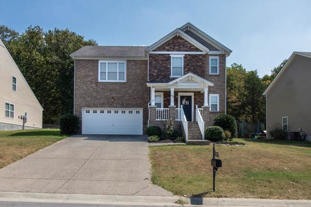 1924 Pomegranate Pl, Nolensville, TN 37135 (MLS #RTC2082656) :: Berkshire Hathaway HomeServices Woodmont Realty