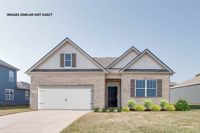 320 Tessa Grace Way #20, Murfreesboro, TN 37129 (MLS #RTC2082661) :: HALO Realty