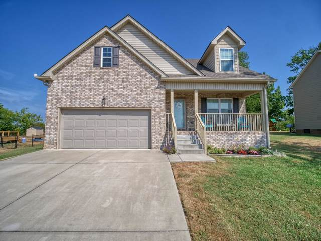 521 Twyla Dr, Lebanon, TN 37087 (MLS #RTC2082665) :: John Jones Real Estate LLC