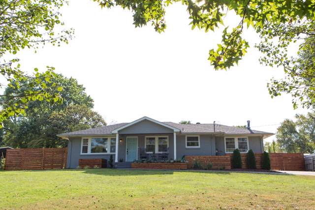 2512 Barclay Dr, Nashville, TN 37206 (MLS #RTC2082683) :: Berkshire Hathaway HomeServices Woodmont Realty