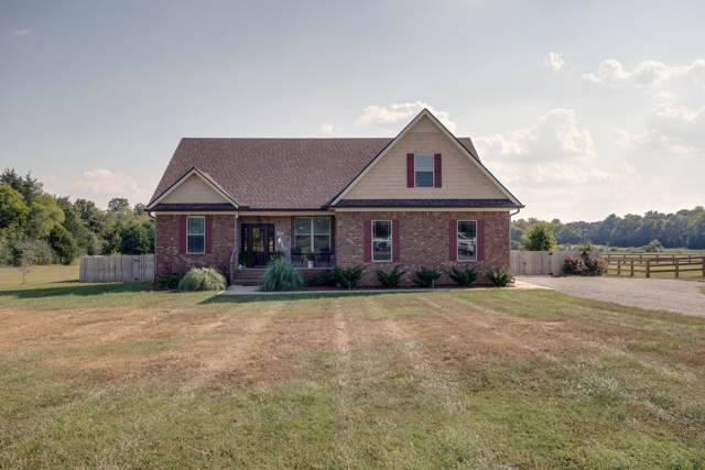 1361 Neil Rd, Chapel Hill, TN 37034 (MLS #RTC2082687) :: Berkshire Hathaway HomeServices Woodmont Realty
