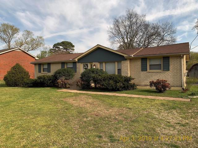 120 Gates Dr, Hendersonville, TN 37075 (MLS #RTC2082691) :: Village Real Estate