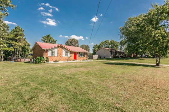 1490 Calvert Ct W, Gallatin, TN 37066 (MLS #RTC2082698) :: Nashville on the Move