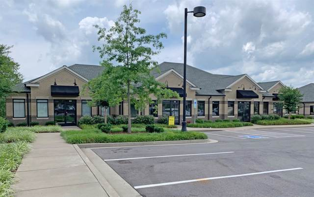 174 Saundersville Rd #304, Hendersonville, TN 37075 (MLS #RTC2082717) :: Village Real Estate