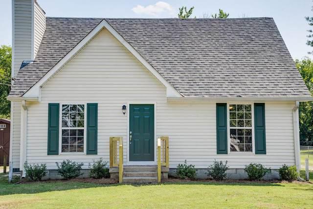 513 Cloverland Ct, Smyrna, TN 37167 (MLS #RTC2082721) :: Village Real Estate