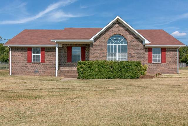 924 Hugh Hunter Road, Oak Grove, KY 42262 (MLS #RTC2082727) :: Oak Street Group