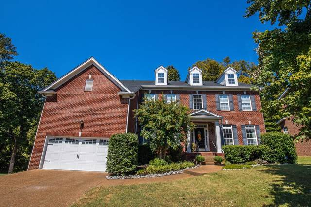 2012 Arden Ct, Mount Juliet, TN 37122 (MLS #RTC2082732) :: Keller Williams Realty