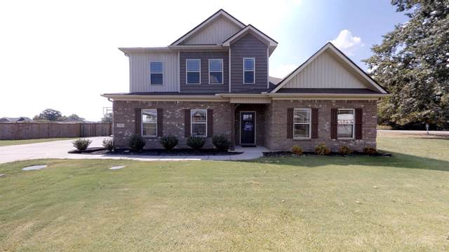 2501 Pinnacle Dr, Chapel Hill, TN 37034 (MLS #RTC2082733) :: Hannah Price Team