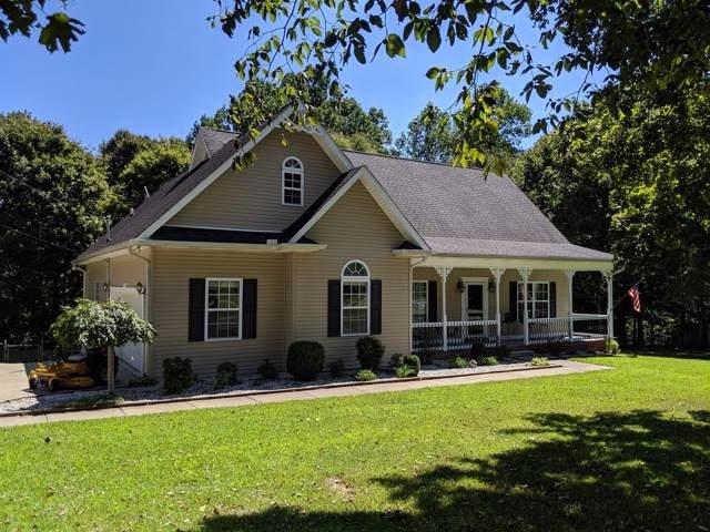 1015 Ballew Cir, Fairview, TN 37062 (MLS #RTC2082739) :: Village Real Estate