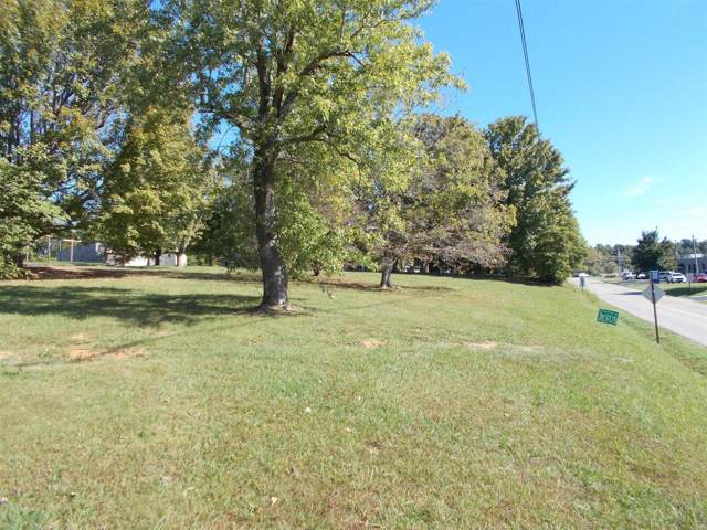 2637 Williams Dr, Pleasant View, TN 37146 (MLS #RTC2082740) :: Felts Partners