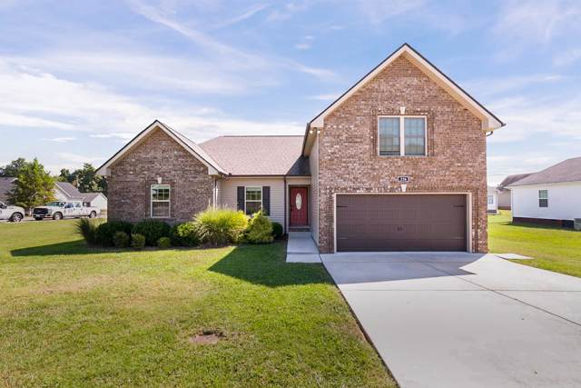 226 Brandywine Ln, Springfield, TN 37172 (MLS #RTC2082741) :: CityLiving Group