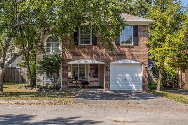 417 Newbary Ct, Franklin, TN 37069 (MLS #RTC2082746) :: Nashville on the Move