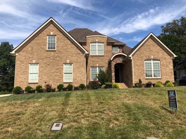 4422 Garcia Blvd, Murfreesboro, TN 37128 (MLS #RTC2082747) :: REMAX Elite