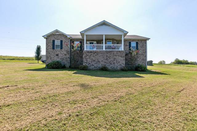 169 Dry Fork Rd S, Gallatin, TN 37066 (MLS #RTC2082748) :: RE/MAX Homes And Estates