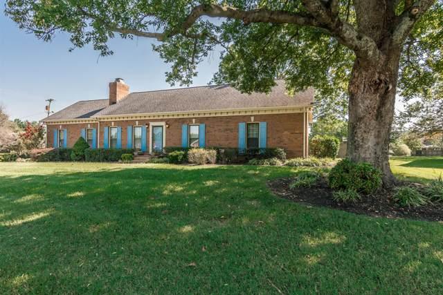 101 S Chestnut, Hendersonville, TN 37075 (MLS #RTC2082753) :: Village Real Estate