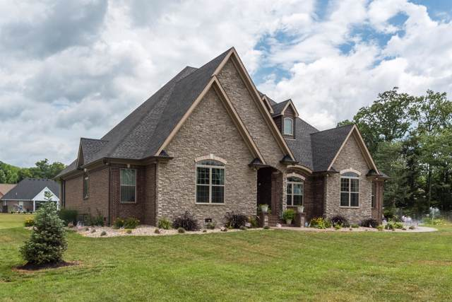 159 William Cir, Lafayette, TN 37083 (MLS #RTC2082756) :: John Jones Real Estate LLC