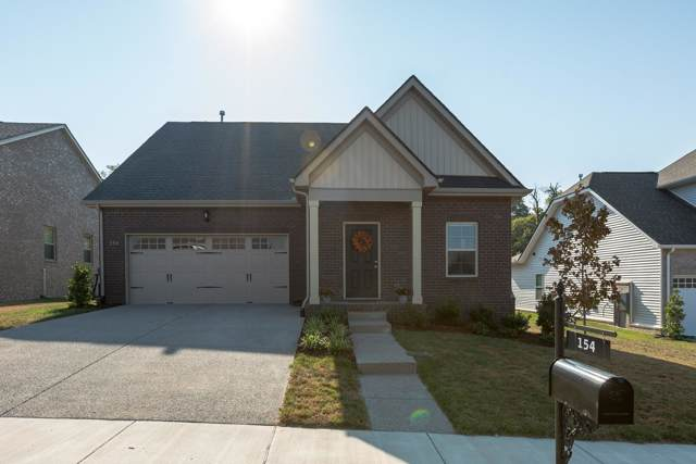 154 Lightwood Dr, Antioch, TN 37013 (MLS #RTC2082770) :: Nashville on the Move