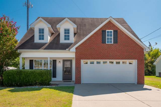 5084 Morgan Taylor Dr, Murfreesboro, TN 37129 (MLS #RTC2082775) :: REMAX Elite