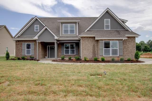 2838 Brunswick Drive, Clarksville, TN 37043 (MLS #RTC2082780) :: Five Doors Network