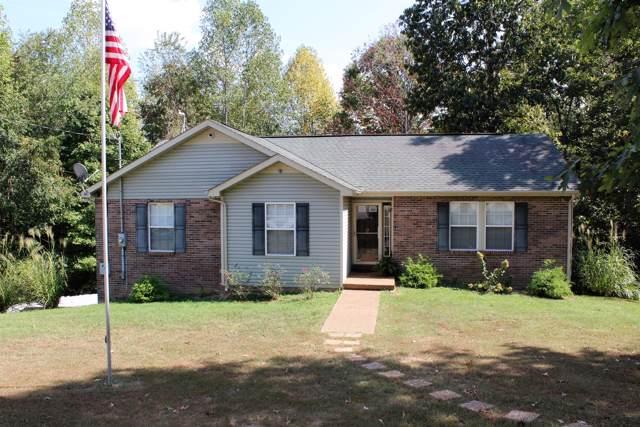 109 W Dell Rd, Dickson, TN 37055 (MLS #RTC2082783) :: Nashville on the Move