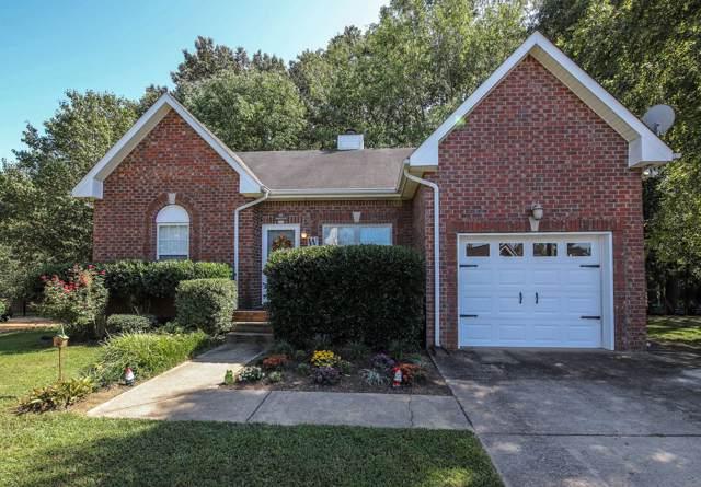 113 Seminole Ln, White House, TN 37188 (MLS #RTC2082784) :: Village Real Estate