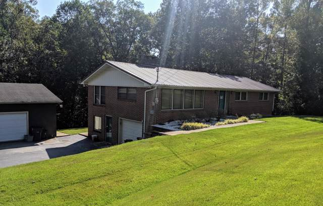 29 Old Shelbyville Rd, McMinnville, TN 37110 (MLS #RTC2082790) :: RE/MAX Choice Properties