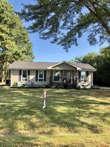 398 Kathleen Dr, Cedar Hill, TN 37032 (MLS #RTC2082791) :: Nashville on the Move